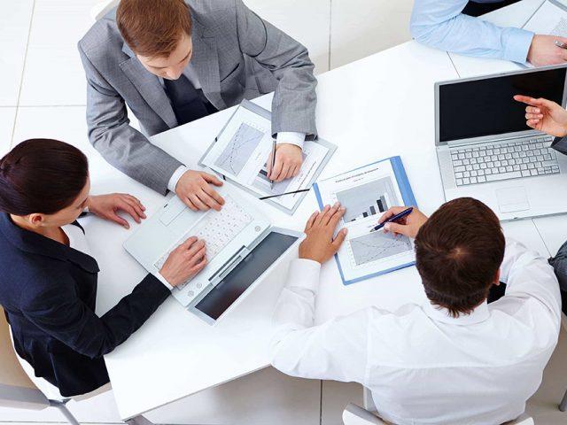 Budowa systemów zarządzania procesowego